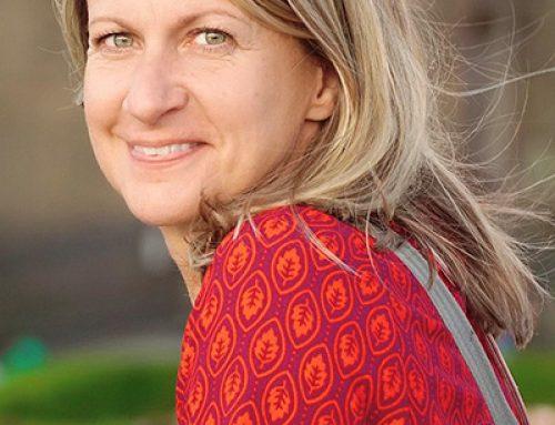 Maren Richter übernimmt Verlagsleitung von Anaconda
