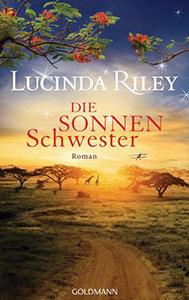 Cover Die Sonnenschwester