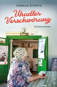 Cover: Die Uhudler-Verschwörung