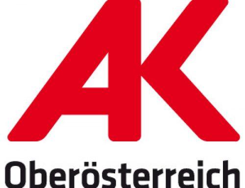 AK Oberösterreich vergibt Literaturpreis: 10.000 Euro für Texte zu den Themen Arbeitswelt und Gesellschaft