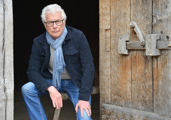 Ken Follett | © Olivier Favre