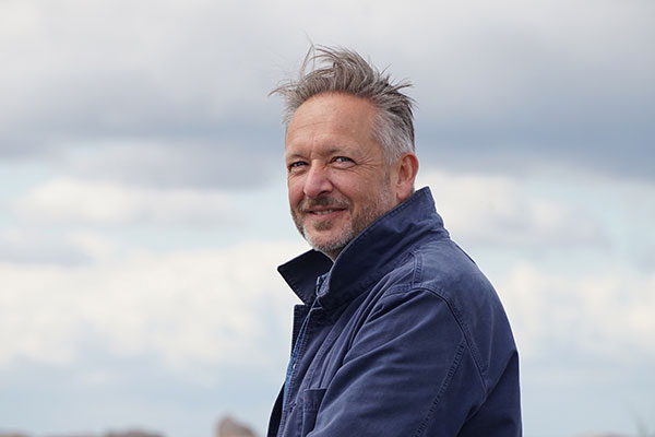 Peter Kraus vom Cleff | © Jens Koch
