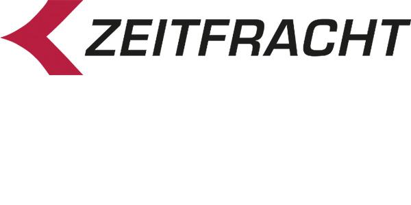 Logo Zeitfracht
