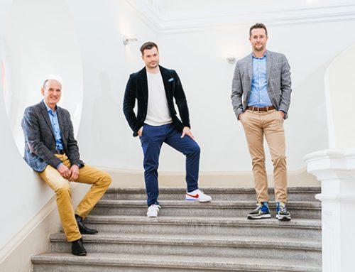 Verlag Herder GmbH: Vom Führungstrio zur Doppelspitze