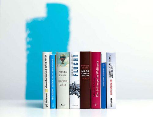 Deutscher Sachbuchpreis 2021: Jury nominiert acht Sachbücher