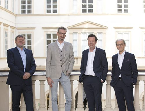 Benedikt Föger zum Präsidenten des Hauptverbandes des Österreichischen Buchhandels wiedergewählt
