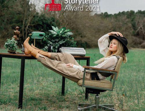1. Young Storyteller Award erfreut sich großer Beliebtheit