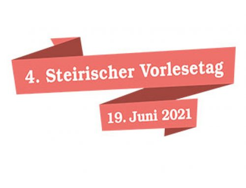 4. Steirischer Vorlesetag am 19. Juni