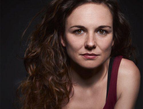 Katharina Köller erhält Phantastikpreis 2021
