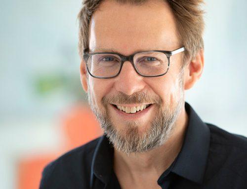 Dirk Setton verstärkt C.H.Beck-Lektorat für Philosophie