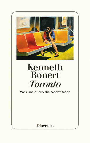 Cover Toronto