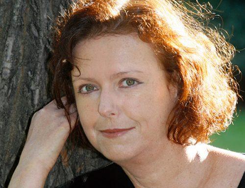 Else Laudan zum Tod von Anne Goldmann