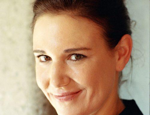 Buchpreises der Salzburger Wirtschaft an Birgit Birnbacher