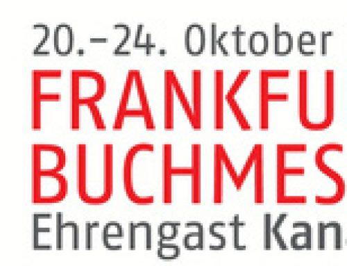 73. Frankfurter Buchmesse: Back to business, aber (noch) nicht back to normal