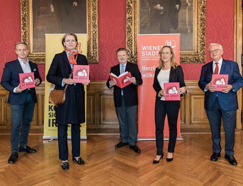 """""""Meine Stadt. Mein Buch. 2021"""" – Christine Nöstlingers Klassiker """"Die feuerrote Friederike"""" gratis für Wiener Volksschulkinder der 3. Klasse"""