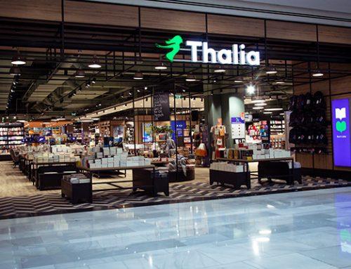 Thalia-Opening mit zahlreichen prominenten Autor*innen und vielen begeisterten Kund*innen